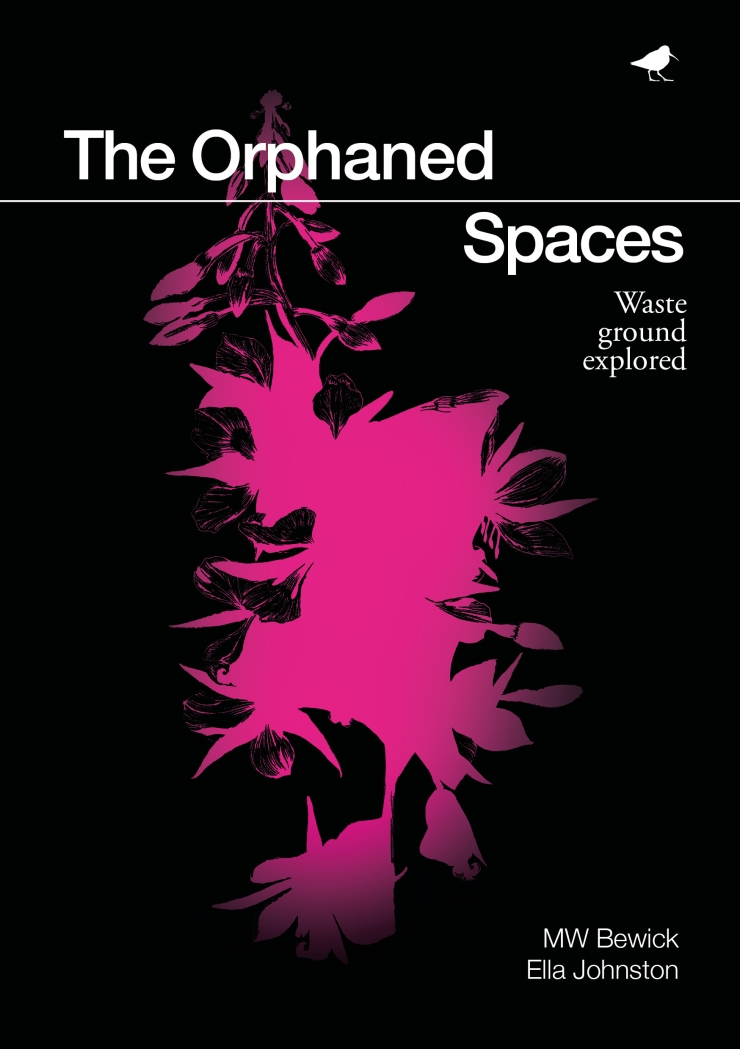 TheOrphanedSpacesCover